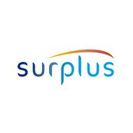 organisatie logo Surplus