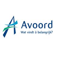 organisatie logo Avoord